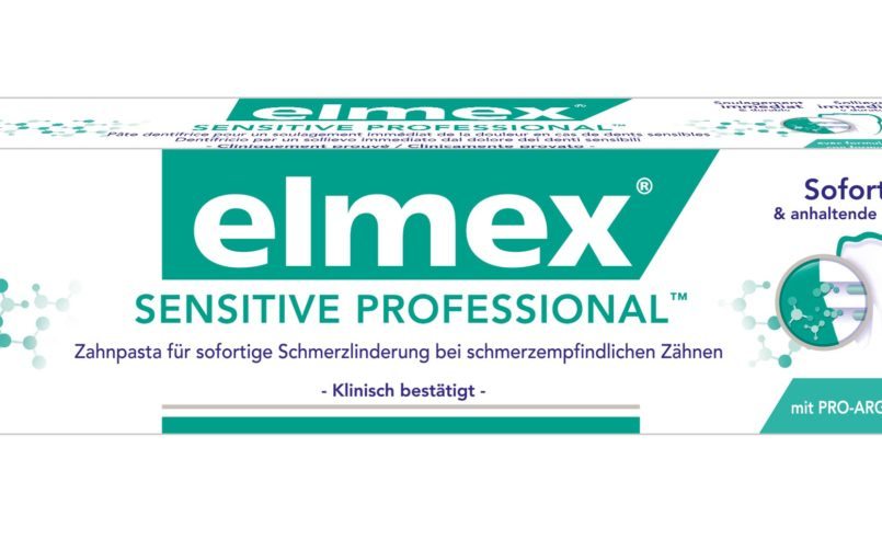 elmex sensitive professional TM
