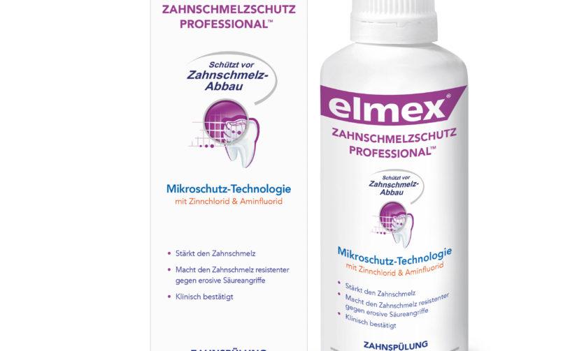elmex ZSS MSP Flasche+Faltschachtel_foto(c)colgate-palmolive