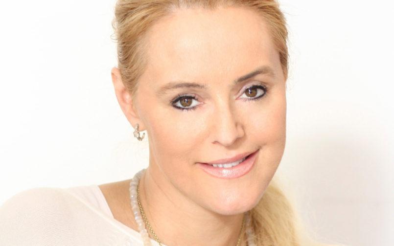 """DDr. Sabine Wiesinger – Leiterin der Vorsorgezahnordination """"Angel Smile"""". Foto (c) privat"""