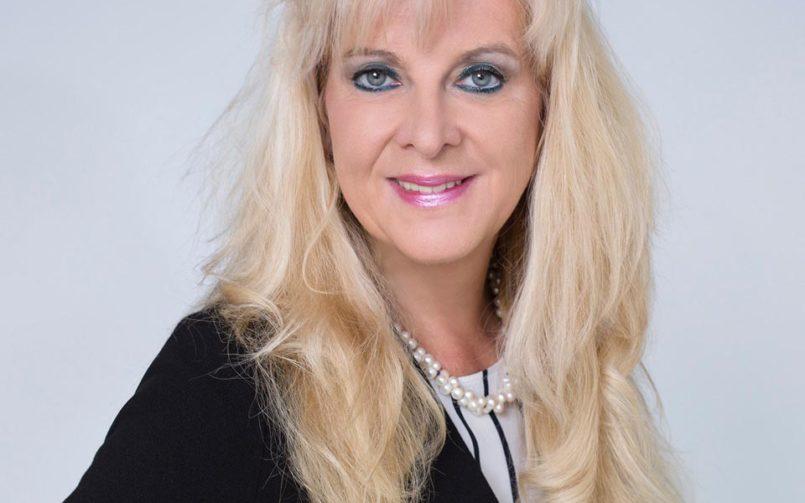 Beatrix Kastrun: Schwierige Patienten gibt es nicht ... Foto: Starmayr