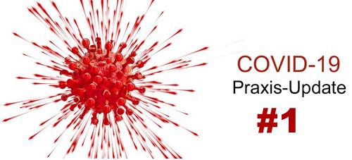 COVID-19 Praxis-Update
