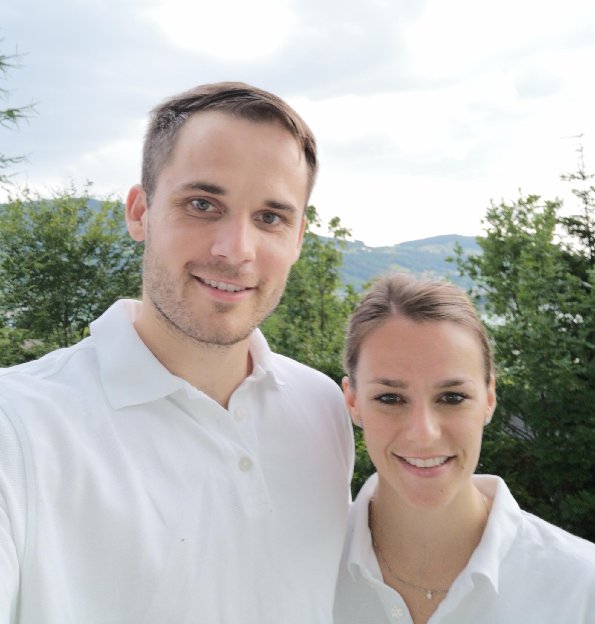 Dr. Manuel Rammer & Dr. Stella Viden